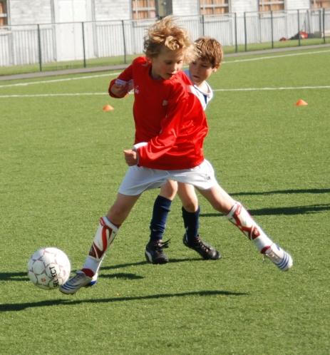 Soccer 2009-05-07 015